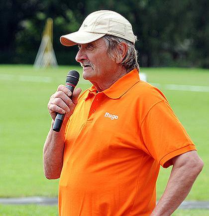Hugo Hommik
